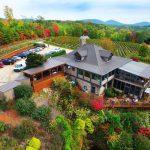 Wolf Mountain Winery
