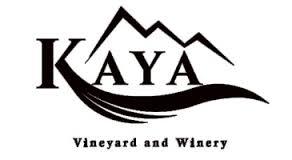 Kaya Vineyard & Winery Logo